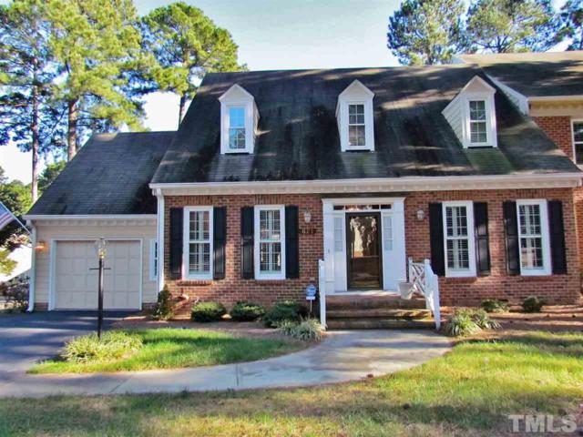 621 Crabberry Lane, Raleigh, NC 27609 (#2222307) :: The Perry Group