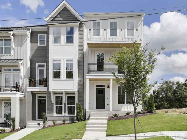 751 Peakland Place, Raleigh, NC 27604 (#2222320) :: The Perry Group