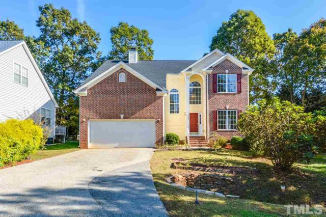 2409 Purple Martin Lane, Raleigh, NC 27606 (#2222324) :: The Perry Group