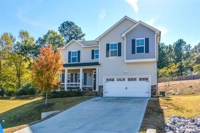 4220 Mcgrath Way, Raleigh, NC 27616 (#2222330) :: The Perry Group