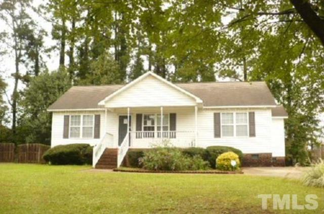 216 Southerby Drive, Garner, NC 27529 (#2222336) :: The Perry Group