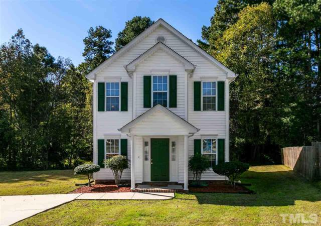 41 Yorkfield Court, Durham, NC 27713 (#2222340) :: The Perry Group