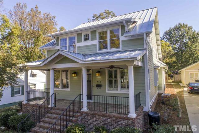 712 Latta Street, Raleigh, NC 27607 (#2222348) :: The Perry Group