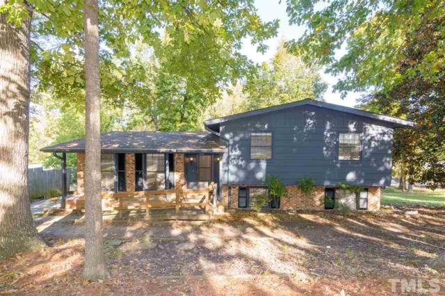 1024 Plantation Drive, Cary, NC 27511 (#2222352) :: The Perry Group