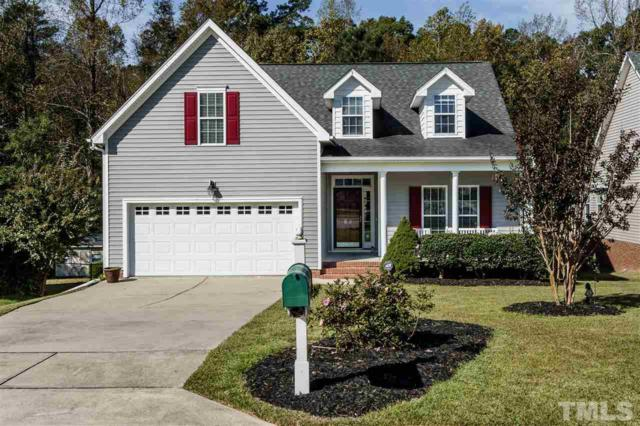 83 Wood Green Drive, Wendell, NC 27591 (#2222368) :: The Perry Group