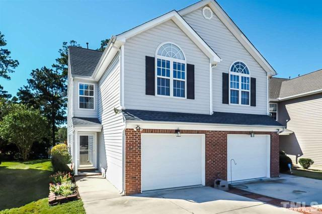 2033 Thornblade Drive, Raleigh, NC 27604 (#2222400) :: The Perry Group