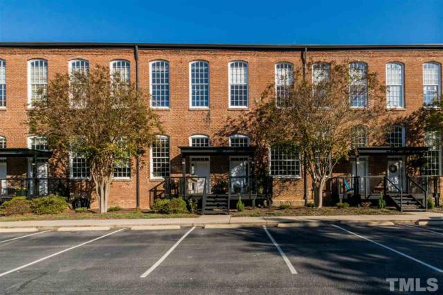 1535 Caraleigh Mills Court #134, Raleigh, NC 27603 (#2222412) :: The Perry Group