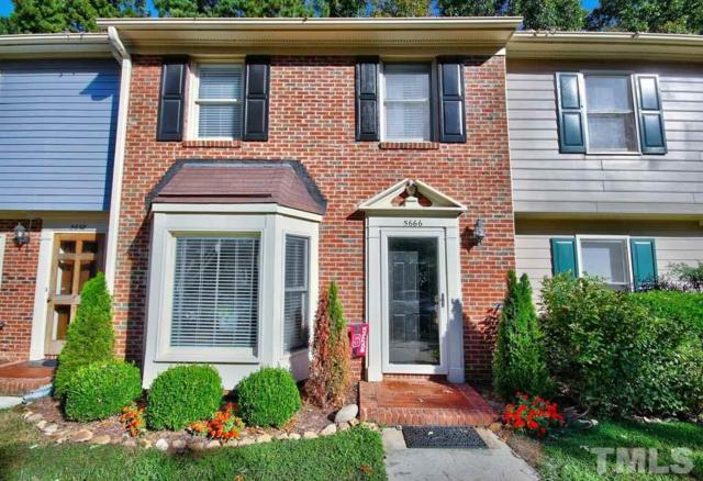 5666 Hamstead Crossing, Raleigh, NC 27612 (#2222413) :: The Perry Group