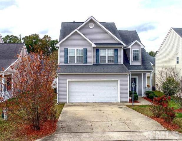 1936 Cartier Ruby Lane, Raleigh, NC 27610 (#2222424) :: The Perry Group