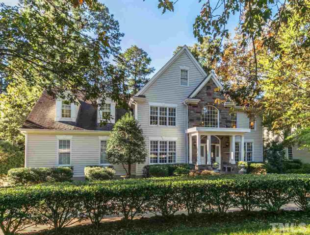 403 Versailles Drive, Cary, NC 27511 (#2222444) :: The Perry Group