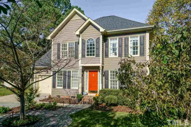 4213 Nectarine Drive, Raleigh, NC 27616 (#2222457) :: The Perry Group