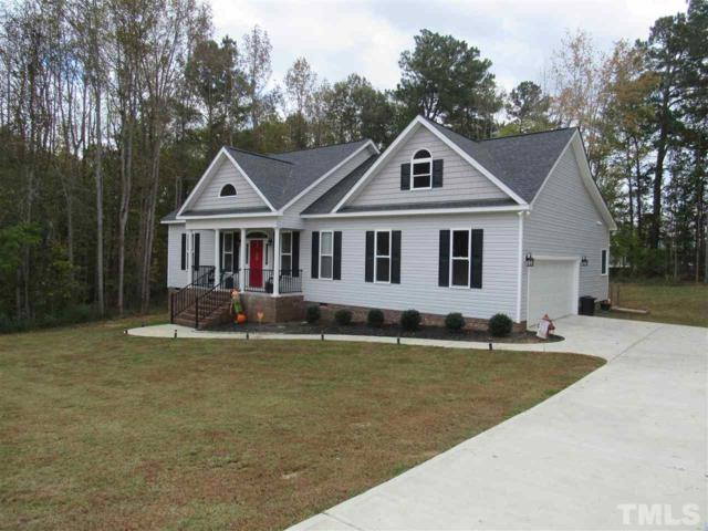 92 Old Barn Way, Wendell, NC 27591 (#2222461) :: The Perry Group