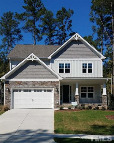 946 Bay Bouquet Lane, Apex, NC 27523 (#2222470) :: The Perry Group