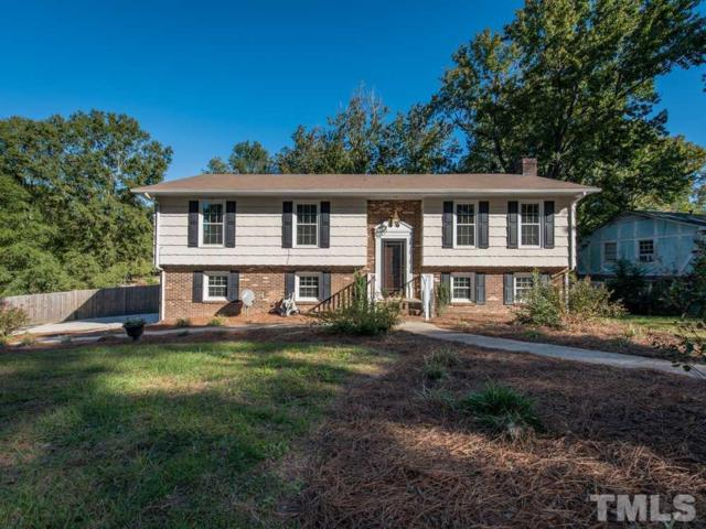 4508 Ryegate Drive, Raleigh, NC 27604 (MLS #2222472) :: The Oceanaire Realty