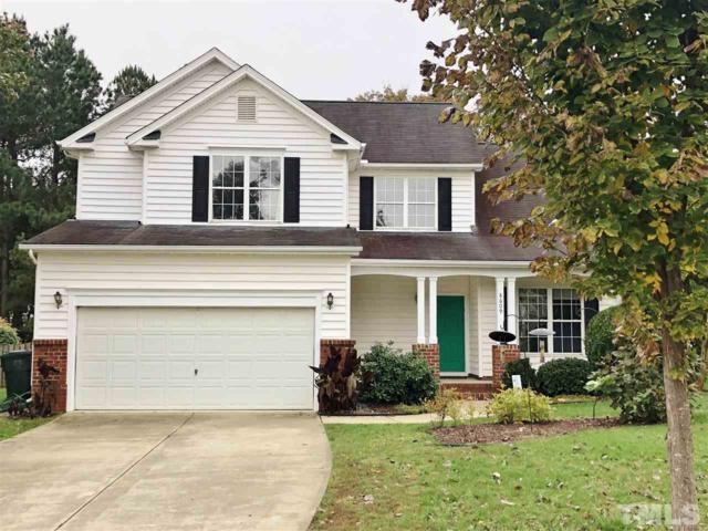 8609 Rosecliff Court, Raleigh, NC 27617 (#2222474) :: The Perry Group