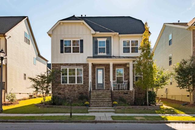 2149 Bluff Oak Drive, Cary, NC 27519 (#2222481) :: The Perry Group