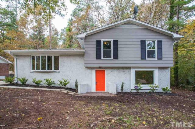 1712 Euclid Road, Durham, NC 27713 (#2222503) :: The Perry Group