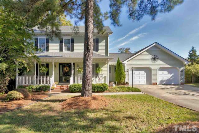 1306 Eagle Eye Court, Fuquay Varina, NC 27526 (#2222510) :: The Perry Group
