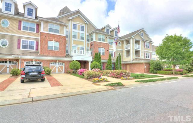 10510 Rosegate Court #201, Raleigh, NC 27617 (MLS #2222512) :: The Oceanaire Realty