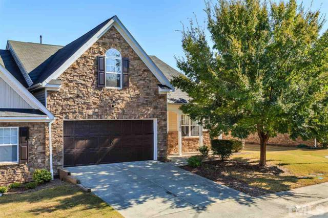 114 Honeycomb Lane, Morrisville, NC 27560 (#2222518) :: The Perry Group