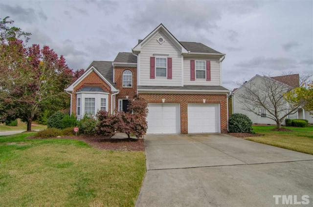 103 Crosswood Drive, Durham, NC 27703 (#2222520) :: The Perry Group
