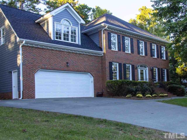 5504 Orchid Hill Drive, Raleigh, NC 27613 (#2222521) :: The Jim Allen Group