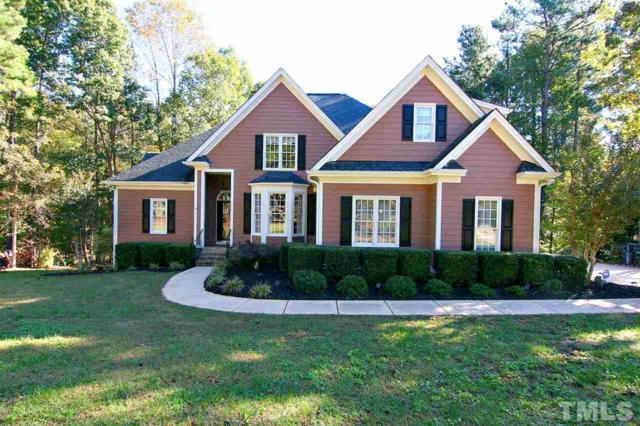 1072 Anjanette Lane, Creedmoor, NC 27522 (#2222531) :: The Results Team, LLC