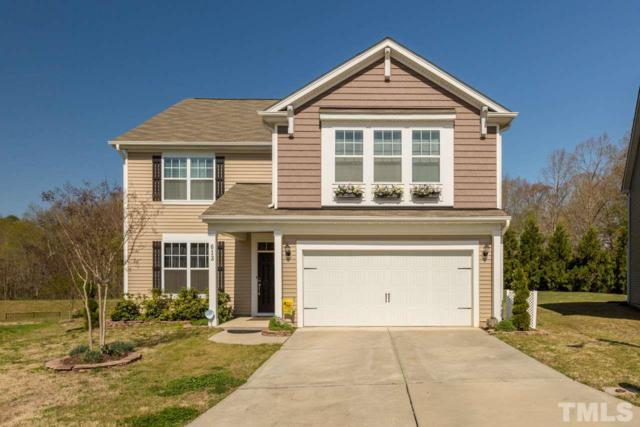 612 Birchrun Drive, Durham, NC 27712 (#2222533) :: The Perry Group
