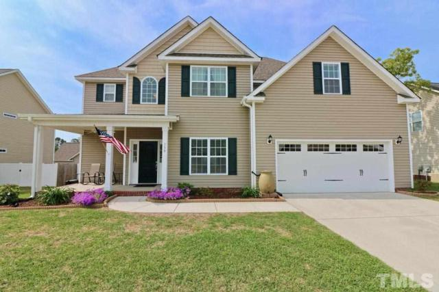 138 Culpepper Road, Cameron, NC 28326 (#2222542) :: The Perry Group