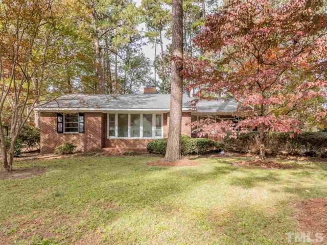 1112 S Crescent Drive, Smithfield, NC 27577 (#2222557) :: The Perry Group