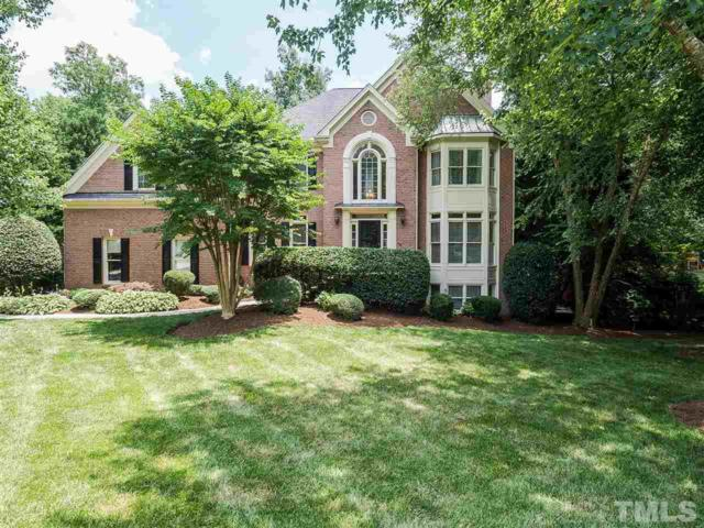 102 N Coslett Court, Cary, NC 27513 (#2222564) :: Saye Triangle Realty