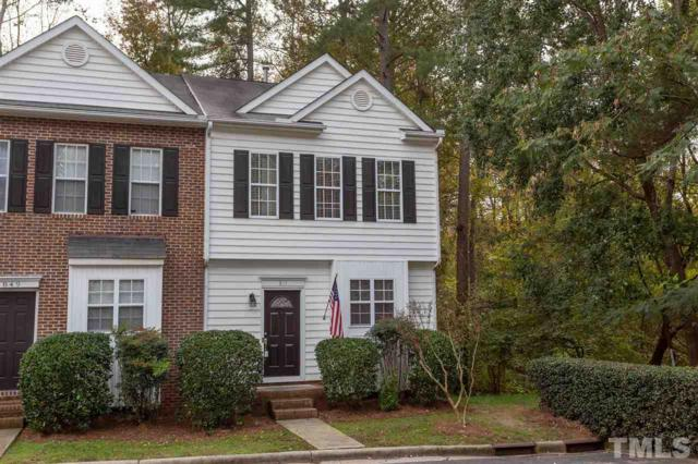 851 Genford Court, Raleigh, NC 27609 (#2222599) :: The Perry Group