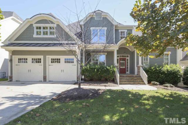 314 Village Orchard Road, Cary, NC 27519 (#2222605) :: The Perry Group