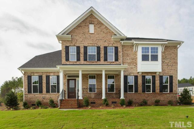 367 Tayside Street, Clayton, NC 27526 (#2222644) :: The Perry Group