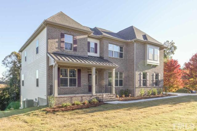 234 Tayside Street, Clayton, NC 27520 (#2222645) :: The Perry Group