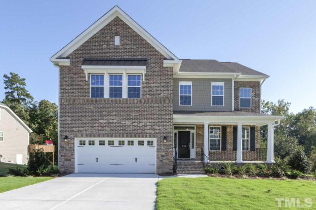 296 Tayside Street, Clayton, NC 27520 (#2222648) :: The Perry Group