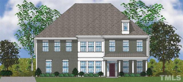 250 Tayside Street, Clayton, NC 27520 (#2222653) :: The Perry Group
