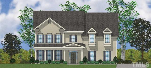 322 Tayside Street, Clayton, NC 27520 (#2222657) :: The Perry Group