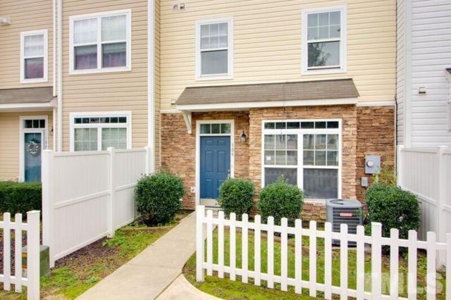 321 Gilman Lane #109, Raleigh, NC 27610 (#2222659) :: The Perry Group