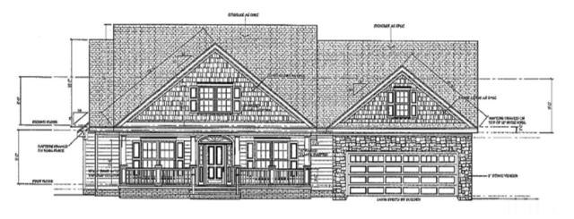 100 Jacqueline Drive, Willow Spring(s), NC 27592 (#2222662) :: The Perry Group