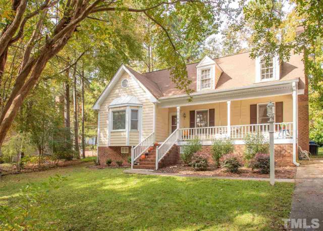 7109 Tullamore Drive, Raleigh, NC 27613 (#2222663) :: The Perry Group