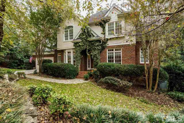 102 Scotwinds Court, Cary, NC 27518 (#2222674) :: The Results Team, LLC