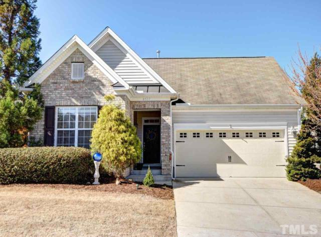 8537 Holdenby Trail, Raleigh, NC 27616 (#2222681) :: M&J Realty Group