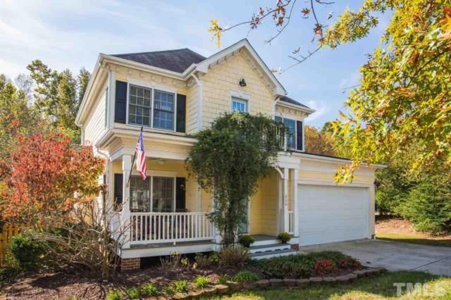 800 Meadow Flowers Avenue, Wake Forest, NC 27587 (#2222682) :: M&J Realty Group