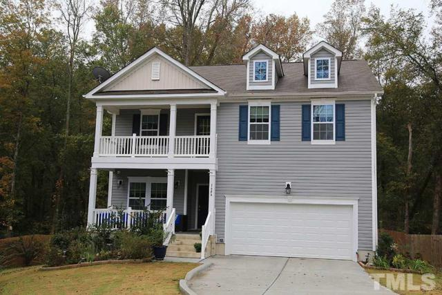1604 Frog Hollow Way, Wake Forest, NC 27587 (#2222690) :: The Perry Group