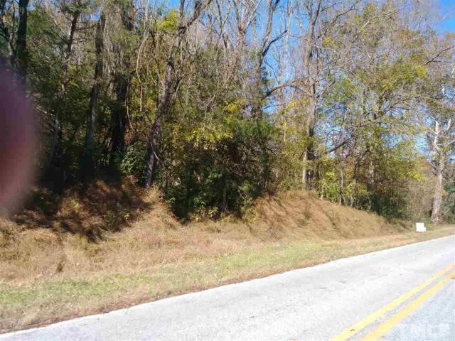 Lot 5 Morrow Mill Road, Mebane, NC 27302 (#2222694) :: M&J Realty Group