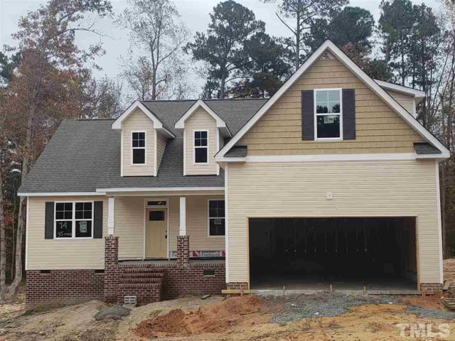 95 Dunhill Lane, Louisburg, NC 27549 (#2222700) :: The Perry Group