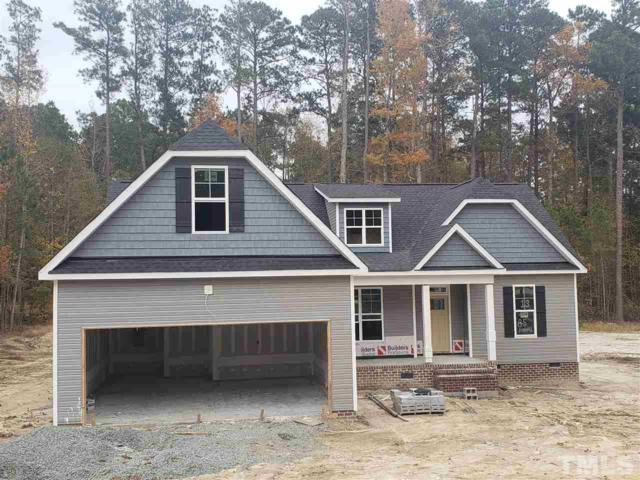 85 Dunhill Lane, Louisburg, NC 27549 (#2222707) :: The Perry Group