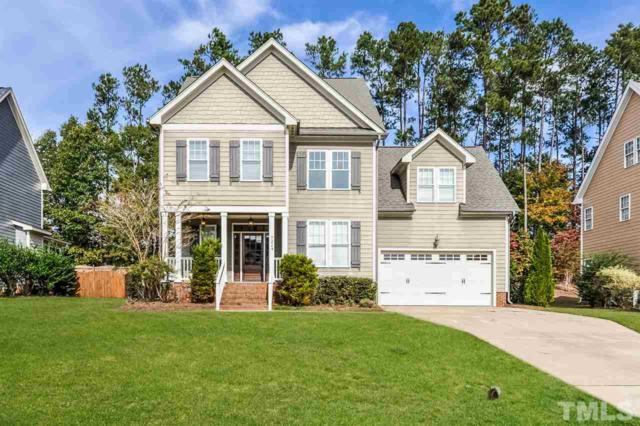 7224 Bedford Ridge Drive, Apex, NC 27539 (#2222714) :: The Perry Group