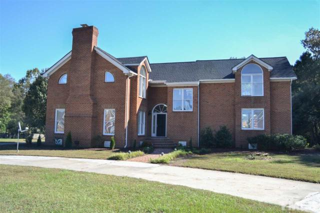 2012 Joelene Drive, Rocky Mount, NC 27803 (#2222715) :: The Perry Group